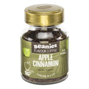 Beanies + Vitamin D Apple Cinnamon Flavour Instant Coffee
