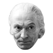 Doctor Who The First Doctor Mask