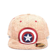 Casquette Marvel Captain America: Civil War Shield -Liège