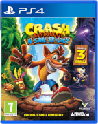 Image of Crash Bandicoot N. Sane Trilogy