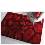 Flair Verge Brook Rug - Red