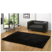 Flair Santa Cruz Rug - Summertime Black