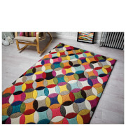 Flair Spectrum Mambo Rug - Multi