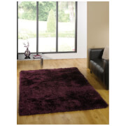 Flair Santa Cruz Rug - Summertime Purple