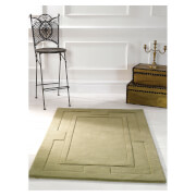Flair Sierra Apollo Rug - Green