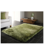 Flair Pearl Rug - Sage Green