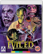 Evil Ed - Dual Format (Includes DVD)