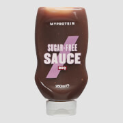 Sauce sans sucre - 250ml - Barbecue