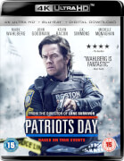 Patriots Day - 4K Ultra HD