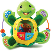 Vtech Baby Pop-A-Ball Rock & Pop Turtle