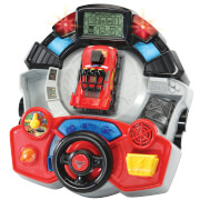 Stand Super Champion éducatif - Cars 3 Vtech