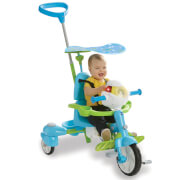 Super Tricycle Interactif 6 en 1 - Vtech