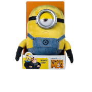 Despicable Me 3 Mel Plush Toy With Sounds - Medium