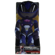 Power Rangers Large Plush Toy - Blue
