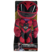 Power Rangers Large Plush Toy - Red