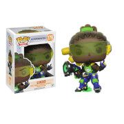 Figurine Pop! Overwatch Lucio