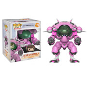 Overwatch D.Va with Meka 6-inch Pop! Vinyl Figure