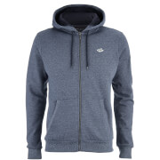 Le Shark Men's Frampton Zip Through Hoody - True Navy