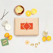 Premium Candle Gift Box - Barcelona