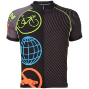 Primal Men's Feel the Burn Jersey