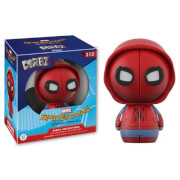 Spider-Man Homemade suit Dorbz Vinyl Figure