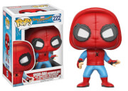 Spider-Man Homemade Suit Pop! Vinyl Figure