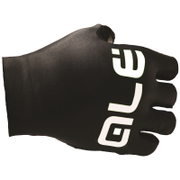 Alé Aria Summer Gloves - Black/White