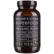 KIKI Health Nature's Living Superfood integratore biologico 150 g