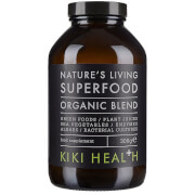 KIKI Health Nature's Living Superfood integratore biologico 300 g