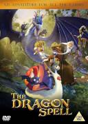 Image of Dragon Spell