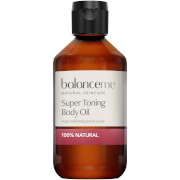 Balance Me Super Toning Body Oil 200ml