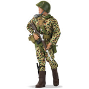 Image of Action Man Paratrooper Figure