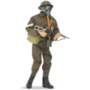 Figurine Action Man -Fantassin Anglais