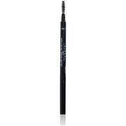 Купить Карандаш для бровей с щеточкой Lottie London Retractable Eyebrow Pencil with Spoolie 9 г (различные оттенки) - Dark