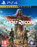 Tom Clancy's Ghost Recon: Wildlands - Deluxe Edition