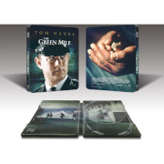 The Green Mile - Zavvi UK Exklusives Limited Edition Steelbook