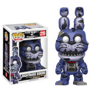 Figurine Nightmare Bonnie Five Nights at Freddy's Funko Pop!