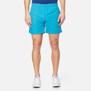GANT Men's Basic Swim Shorts - Sage Blue