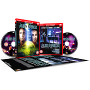 Image of Alien Nation - Dual Format (Includes DVD)