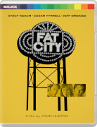 Image of Fat City (Dual Format Limited Edition)