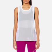 Lucas Hugh Women's Aerial Tank Top - White - M - White