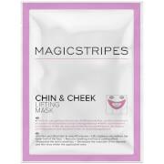 MAGICSTRIPES Chin & Cheek Lifting Mask (1 Mask)