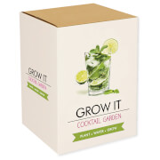 Grow It Cocktail Garden