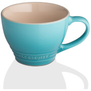 Le Creuset Stoneware Grand Mug 400ml - Teal