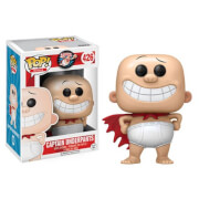 Captain Underpants Pop! Vinyl Figur