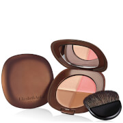 Пудра-бронзатор Elizabeth Arden FourEver Bronzing Powder - Medium фото