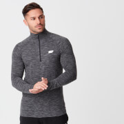Performance Long Sleeve ¼ Zip-Top