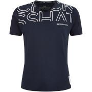 Camiseta Crosshatch Bellatrix - Hombre - Azul marino