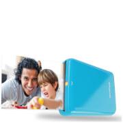 Imprimante Portable Polaroid Zip Bluetooth Instant -Bleu