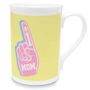 Number 1 Mum Mug